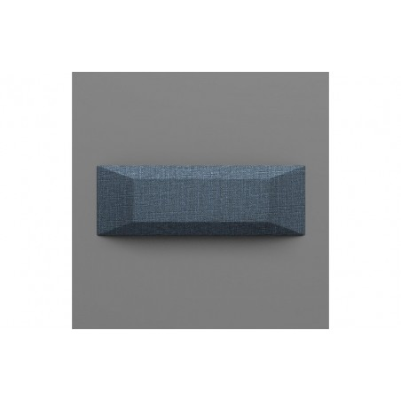 Marbore-30 Denim kék 3D falpanel