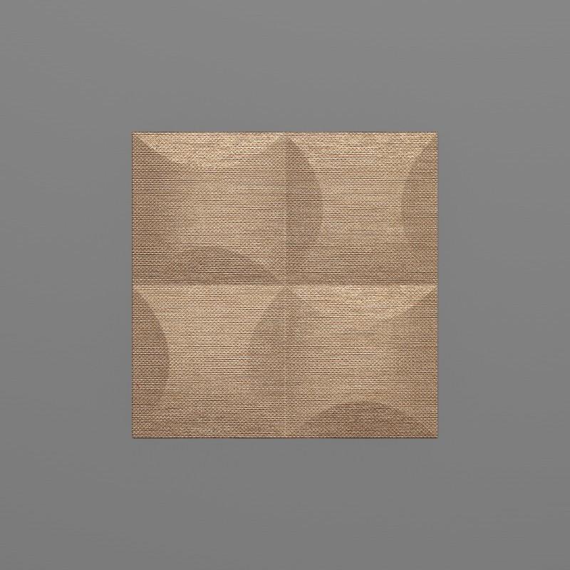 Blancas-10 Adamin 3D falpanel
