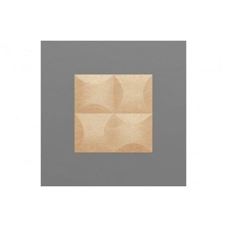 Blancas-19 Púder 3D falpanel