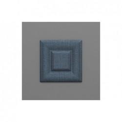 Sabaya-30 Denim kék 3D falpanel