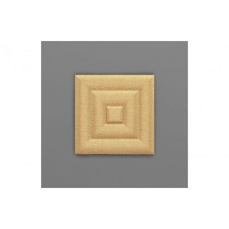 Cayambe-3 Korona arany 3D falpanel