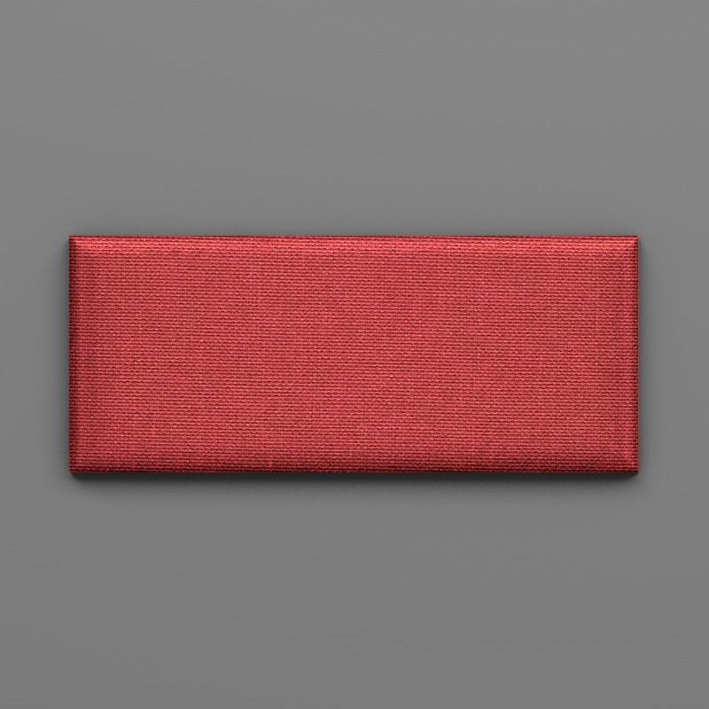 Cotopaxi-32 Alizarin piros 3D falpanel