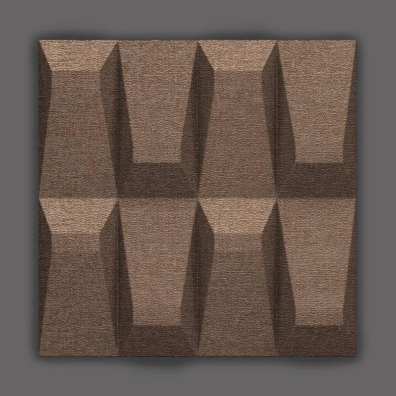 Galeras-34 Havanna barna 3D falpanel