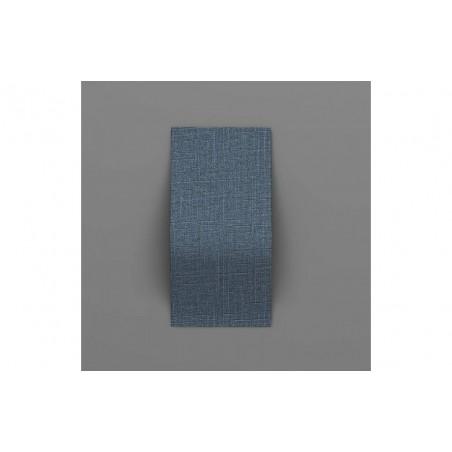 Cascade-30 Denim kék 3D falpanel