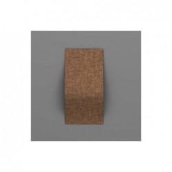 Cascade-38 Kakaó barna 3D falpanel