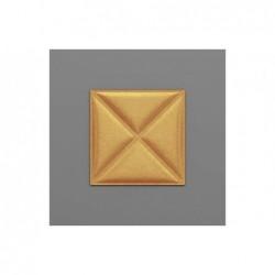 Montserrat-1 Vintage arany  3D falpanel