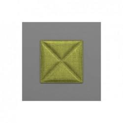 Montserrat-25 Benetton zöld 3D falpanel