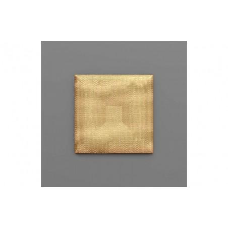 Lastarria-3 Korona arany 3D falpanel