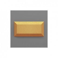 Paruma-1 Vintage arany  3D falpanel