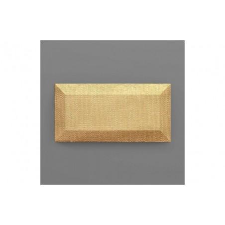 Paruma-3 Korona arany 3D falpanel